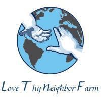 Love Thy Neighbor Logo